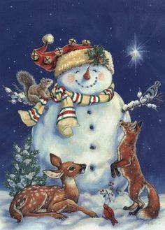 Race Studios - Snowmen