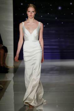 ny bridal week spring 2016 reem acra-6