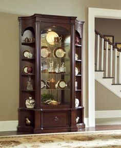 Display Cabinets Furniture And Display On Pinterest