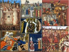 1189 - Third Crusade: Siege of Acre; Gerard de Ridefort, grandmaster of the Knights Templar since 1184, is killed.