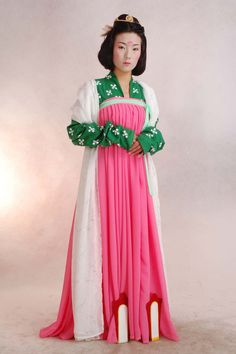 costumereferences: Hanfu Found from...