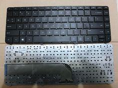 HP Pavilion DV4-5000 Series Laptop Keyboard