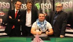 Poker live al casinò di Sanremo: dopo i calzoncini di Lacchinelli anche una rissa