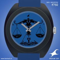 You want to be judged by the IndividualiTEES on your wrist.  http://fastrack.in/tees/individualitees/product/libra/
