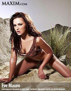 Maxim Monday: Hot models, celebs and gals next door | Fox News