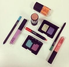 Have you gotten your tickets to The Makeup Show LA? Be there as show sponsor NARS Cosmetics will have there new spring collection on hand! Are you a #NARSissist? Prove it with a #nyfw selfie with Nars product! #tmsla #profocus #proproduct #musthaves