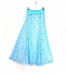 Gipsy Ibiza Haute Atelier Lace | Skirt