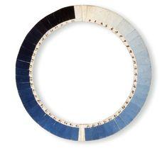 """18世紀に発明された、空の""""青さ""""を図る為に作られた計器、「シアン計」 : カラパイア"""