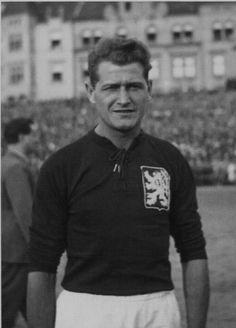 Josef Silný - CSSR