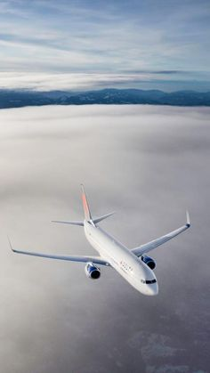 Delta Air Lines Boeing 737-832 in a promotional image for the airline. (Photo: Delta Air Lines)
