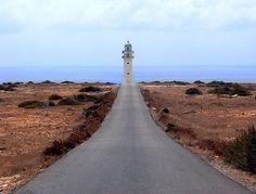Cap de Barbària, Formentera                                                                                                                                                                                 Más