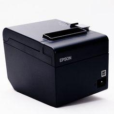 Impresora de Ticket Térmica Epson TM-T20