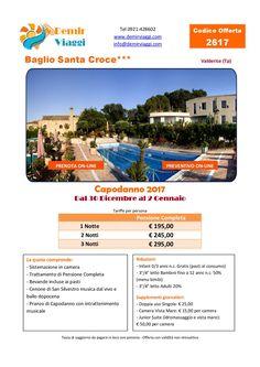 Baglio Santa Croce - Valderice (Tp) #Capodanno 2017 Per info e preventivi tel 0921428602 Email: info@demirviaggi.com Web: www.demirviaggi.com #Sicilia #Viaggi #LastMinute #Offerte