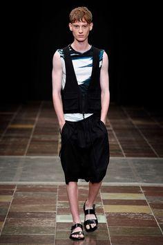 Jean phillip Spring Summer 2016 Primavera Verano - Copenhagen Fashion Week  - #Menswear #Trends #Moda Hombre #Tendencias - F.Y!