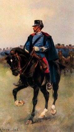 Josep Cusachs (Montpellier, France, 1851 - Barcelona, Catalonia, 1908).