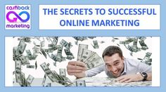 Secrets to Successful Online Marketing