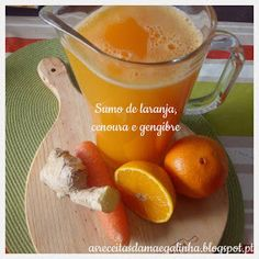 Sumo Natural, Ice Ice Baby, Portuguese Recipes, Fruit Drinks, Cocktail Drinks, Lemonade, Smoothies, Food And Drink, Pudding