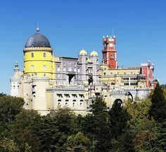 www.InfoLizbona.pl - polski przewodnik po Lizbonie i Portugalii