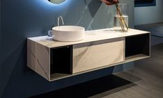 Artelinea new Dama range is a luxury bathroom furniture collection that can be built bespoke to each bathroom. Choose between various finishes and options to create your ideal bathroom furniture. Ideal Bathrooms, Classic Bathroom, Bathroom Furniture, Furniture Collection, Bathroom Storage, Double Vanity, Ceramics, Luxury, Marble