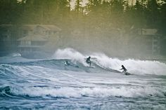 Winter Surfing: Why We Love It and Why You Should too! Pacific Surf Company…