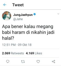 Read Jung Jaehyun from the story RECEHAN NCT by AkuMerayapDidinding (Manusia) with reads. Fake Quotes, Words Quotes, Funny Quotes, Funny Memes, Sayings, Barbie Jokes, Funny Tweets Twitter, Twitter Twitter, Text Jokes