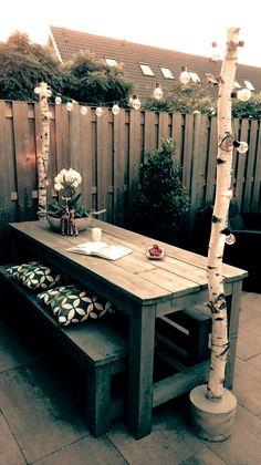 Garden Design Backyard - New ideas