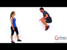 15 Min When I Say Jump HIIT Cardio – Fun, Brutal Bodyweight Workout, Kelli's Revenge