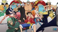 One Piece Getting A Live-Action TV Adaptation