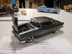 Revell 57 Ford