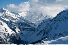 Grimentz, Switzerland / (Credit: Coralie Zacchino)