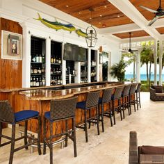 """OpenTable, the restaurant reservations system, just released its annual Most Scenic Restaurants in America"""" list for in time for your summer travel plans. Key West Restaurants, Key West Resorts, Key West Vacations, Hotels And Resorts, Best Hotel Deals, Best Hotels, Key West Sunset, Luxury Collection Hotels, Florida Hotels"""
