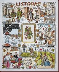 Vintage Christmas Cards, Typography Prints, Altered Books, Illustrators, Folk Art, Needlework, Vintage World Maps, How To Draw Hands, November