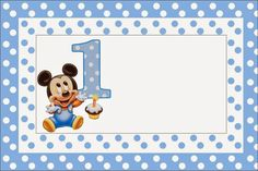 mickey-first-year-with-polka-dots-free-printables-002.jpg (1600×1068)