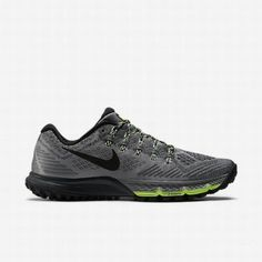 3b73084102fc $116.72 nike zoom terra kiger womens,Nike Womens Cool Grey/Anthracite/Ghost  Green/Black Air Zoom Terra Kiger 3 Running Shoe