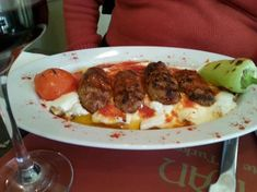 Greek Cooking, Cooking Recipes, Beef, Breakfast, Food, Traditional, Essen, Meat, Morning Coffee