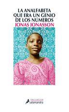 Ya podéis reservar lo último de Jonas Jonasson a la venta el 6/03/14.