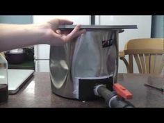 How to Build a Vacuum degassing Chamber