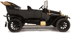 1910 OPEL 6-14-HP TOURING Maintenance of old vehicles: the material for new cogs/casters/gears could be cast polyamide which I (Cast polyamide) can produce