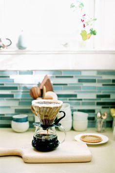 365 Days of Coffee - Contax Aria   Agfa Vista 200