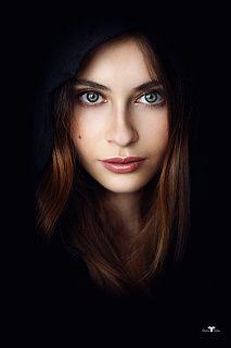 Photo by Dmitry Arhar - Alina