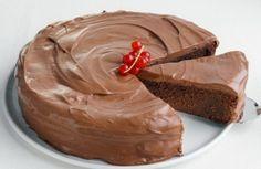 Kad vam ponestane ideja za nove recepte, ovaj ćete sigurno želeti da probate. Torte Recepti, Kolaci I Torte, Torte Cake, Croatian Recipes, Love Chocolate, Cupcake Cookies, Bread Baking, Fun Desserts, Peanut Butter