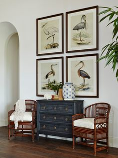 See more of Summer Thornton Design 's Naples Florida Vacation Home on 1stdibs