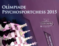 "Check out new work on my @Behance portfolio: ""UNPATMA Sportchess 2015"" http://on.be.net/1OpTDiU"
