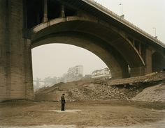 Nadav Kander From the series, Yangtze: The Long River