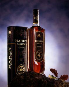 Cognac Hardy Classique Napoléon