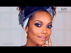 Maquiagem para Negras - YouTube