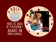 3x3 Eyes: Kyuusei Koushu - Gameplay comentado em português [ABC do PS1]