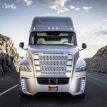 Freightliner unveiled North America's first state-licensed autonomous truck earlier this month at a press event in Las Vegas. Overdrive had the chance to ride in the truck, the Inspiration, last week following the truck's debut.