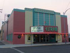 Eltrym Theater