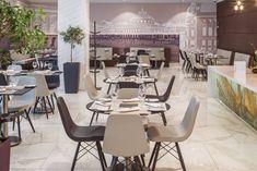 Gallery - Hotel Mercure in Bucharest / Arhi Group - 4